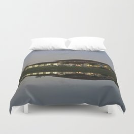 Reflections (2) Duvet Cover