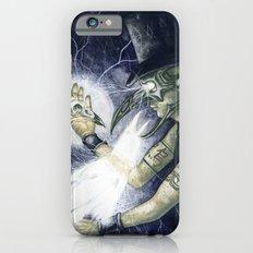 Shadow Man 3 iPhone 6s Slim Case