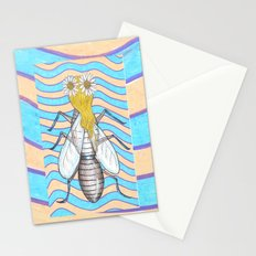 Glamour Fly Stationery Cards