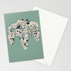 Grown Up Stationery Cards