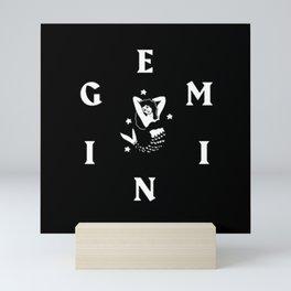 MACKLEMORE GEMINI 2 Mini Art Print