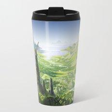 The Valley of the Wind, Nausicaa Travel Mug