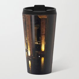 Light Underground!  Travel Mug