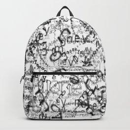 moneyfog Backpack