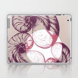 hear the sound Laptop & iPad Skin