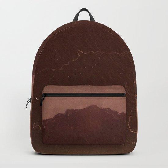 Jamaican Girl Backpack