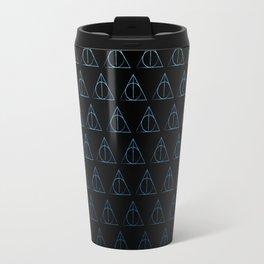 One Powerful Wizard Travel Mug