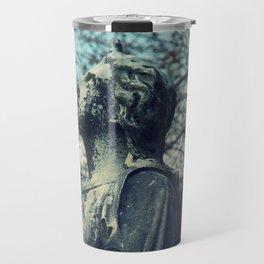 Stone Angel Blues Travel Mug