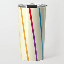 Finding the Rainbow Travel Mug