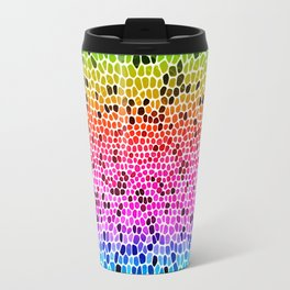 THINK RAINBOW Travel Mug