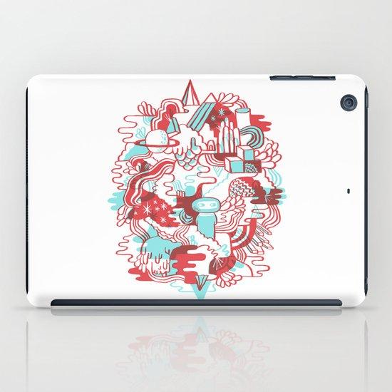 Space Deluxe iPad Case