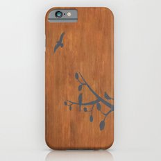 free as a bird Slim Case iPhone 6s