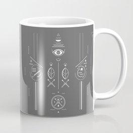 Mystical signs  Coffee Mug