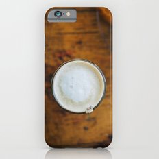 On the table iPhone 6s Slim Case