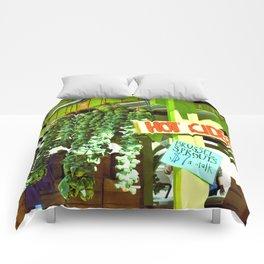 brussels Comforters