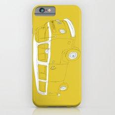 Little Miss Sunshine iPhone 6s Slim Case