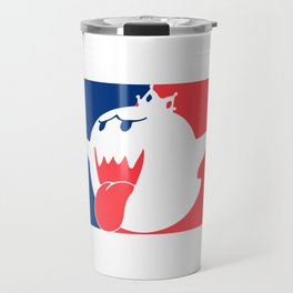 King Boo Travel Mug