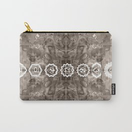 Chakras II Carry-All Pouch