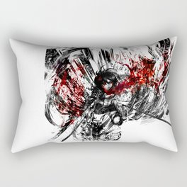 Ackerman Rectangular Pillow