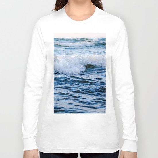 Water Long Sleeve T-shirt