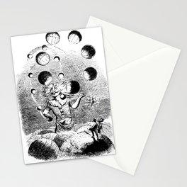 Juggler of Universes - Grandville Stationery Cards