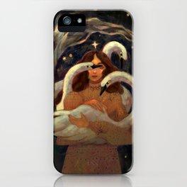 Cacaphony iPhone Case