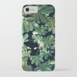 Where´s the kitty? iPhone Case