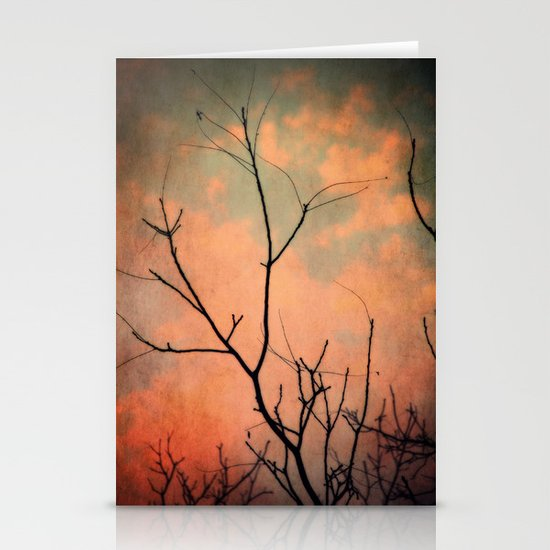 Upon Dawn Stationery Cards