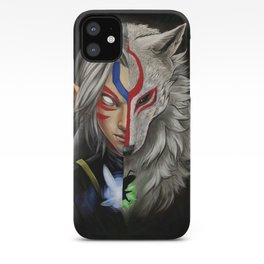 The Gods Within iPhone Case
