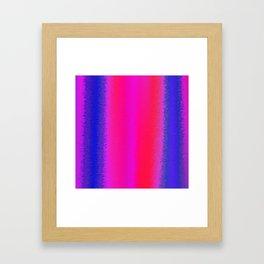 intense 1 Framed Art Print