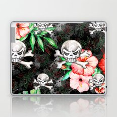 Pirate #4 Laptop & iPad Skin