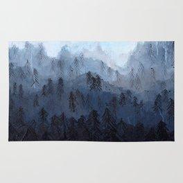 Mists No. 3 Rug