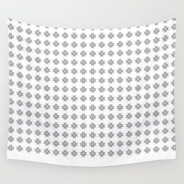 Christams stars Wall Tapestry