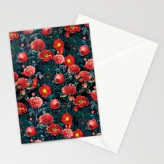 NIGHT FOREST XIX Stationery Cards