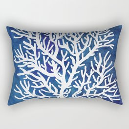 Sea life collection part IV Rectangular Pillow