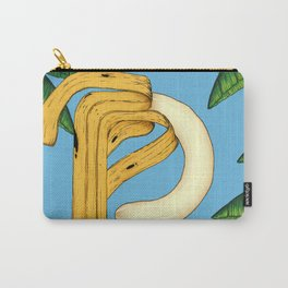 "P | ""LETTERS"" Carry-All Pouch"