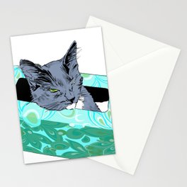 #inktober2016:box Stationery Cards