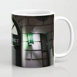 The Four O Coffee Mug