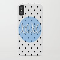 xoxo iPhone & iPod Cases featuring XOXO by Pati Designs & Photography