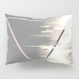 Pour Down Pillow Sham