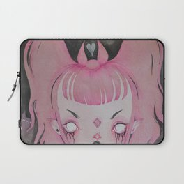 Vampirella Laptop Sleeve