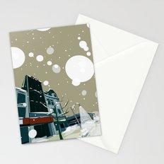 Wyndham Street Stationery Cards