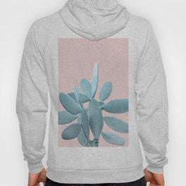 Blush Cactus #1 #plant #decor #art #society6 Hoody