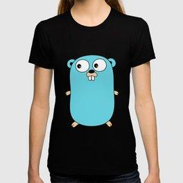 Gopher - Golang T-shirt
