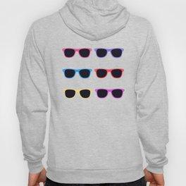 Vintage Sunglasses Hoody