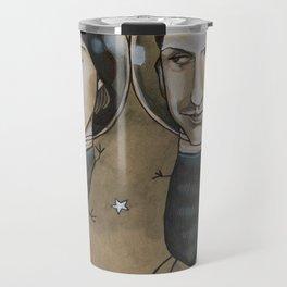 Outer Face Travel Mug