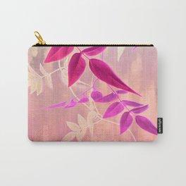 Jasmine Sunrise Carry-All Pouch