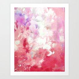 Corked Art Print