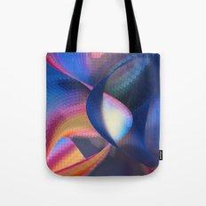 Cave of Plastic Wisdom Tote Bag