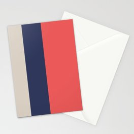 Classic Pattern No. 87 Stationery Cards